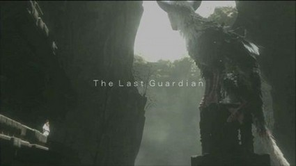 Game Preview: The Last Guardian