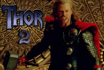 Alan Taylor Slatted To Direct Thor 2