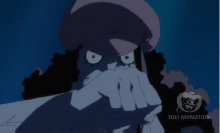 Anime Review: One Piece Episode 530 'Fishman Island's King'