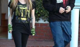 Avril Lavigne and Brody Jenner Tweet They Are Still In Love