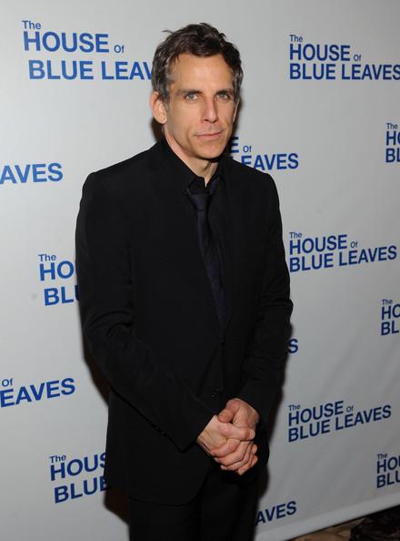 Ben Stiller 'Reality Bites' Returns, Gawd I Feel Old!