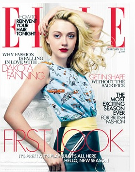 Dakota Fanning Has Trouble Remembering She's Only 17