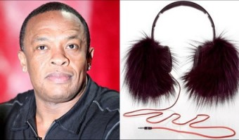 Dr. Dre in Trouble with PETA