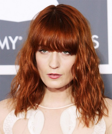 Florence Welch Was Devastated When Amy Winehouse Died