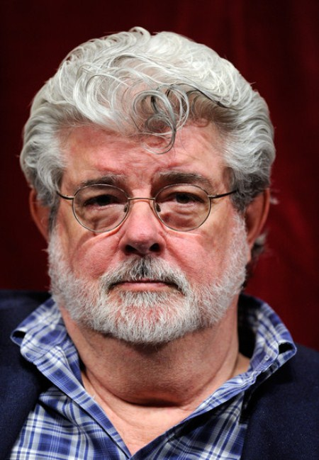 Studios Wouldn't Support George Lucas' Recent Film
