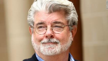George Lucas Retiring?