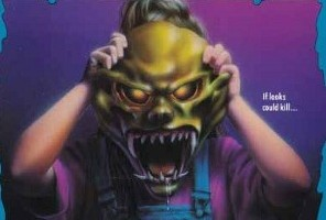 'Goosebumps' the Movie