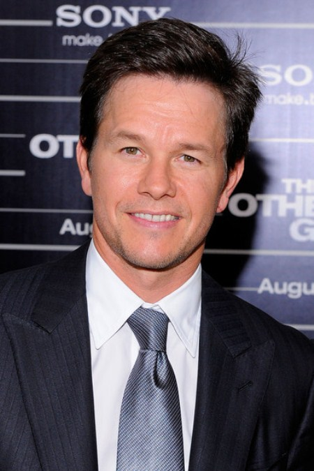 Mark Wahlberg Wants to Finish High School