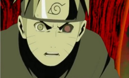 Anime Review: Naruto Shippuden Episode 246 'The Orange Spark'