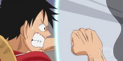 Anime Review: One Piece Episode 532 'The Mermaid Princess in the Hard-Shell Tower'