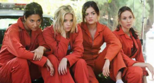 Preview for the Next 'Pretty Little Liars