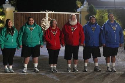 The Biggest Loser 2012 Season 13 Premiere 01/03/12