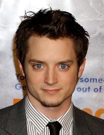 Elijah Wood Is Excited To See 'The Hobbit'
