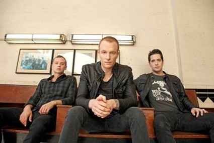 EVE 6 Returns with Fourth Studio Album, 'SPEAK IN CODE'