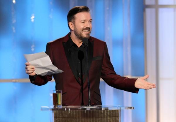 The 2012 Golden Globe Awards Full Winner List