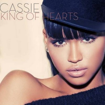 Cassie Unleashes Official Video for 'King of Hearts'