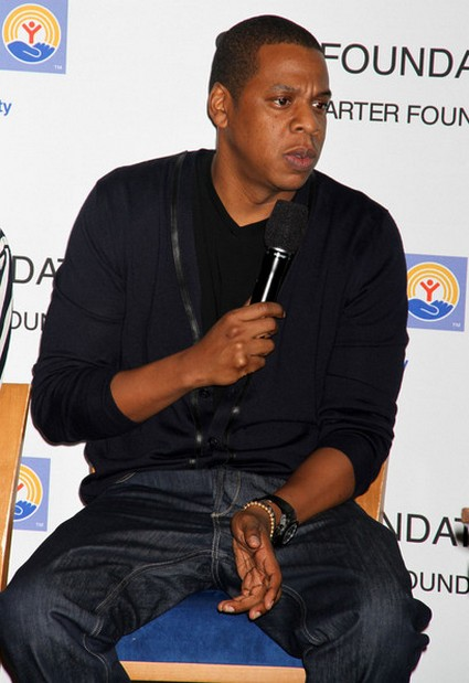 Jay-Z Embarrassed About Past Lyrics