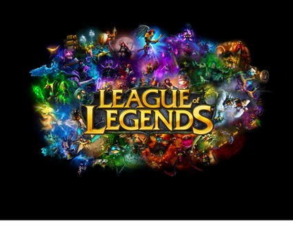 Gamer Dies While Playing 'League of Legends'