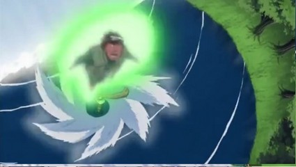 Anime Review: Naruto Shippuden Episode 250 'A Battle in Paradise!'