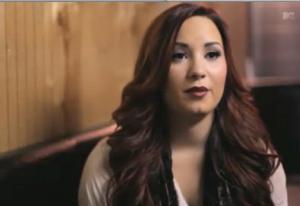 Demi Lovato Post-Rehab Documentary Airing on MTV