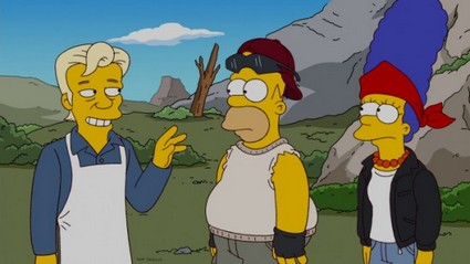 "The Simpsons Preview: Season 23 Episode 14 ""At Long Last Leave"" (Video)"