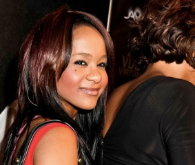 Whitney Houston's Daughter Bobbi Kristina Brown Released From The Hospital