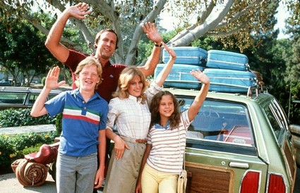 National Lampoon's Vacation Reboot/Sequel?!