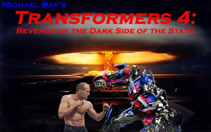 Transformers 4 to be released in 2014
