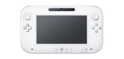 Xbox 720 to have a Wii U Type of Touchscreen Controller?