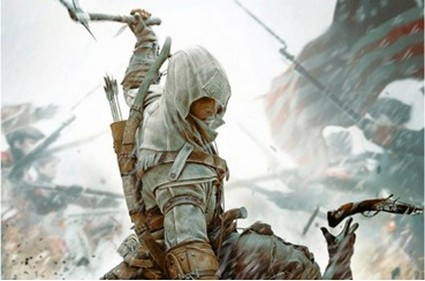 Assassin's Creed III Leaked Screenshots