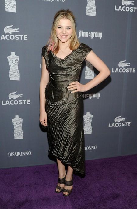 Reboot Of Classic Horror Film 'Carrie' Stars Chloe Moretz