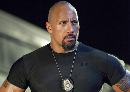 Dwayne 'The Rock' Johnson in Two More Comic Book Movies