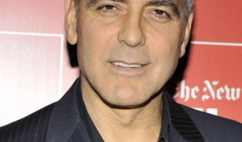 George Clooney Doesn't Give a Sh*t if You Think He's Gay