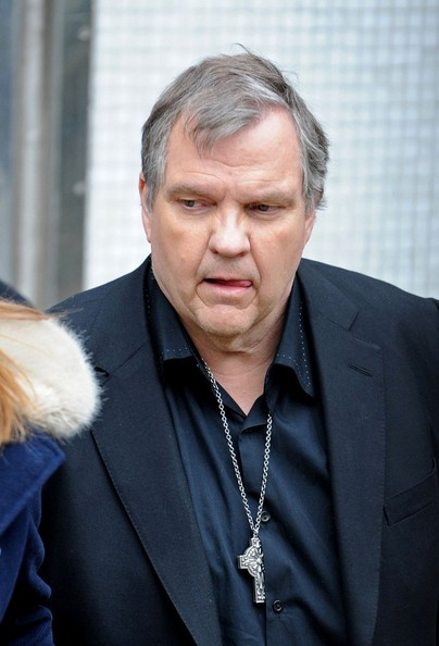 Is Meat Loaf's Ilness more serious than we think?