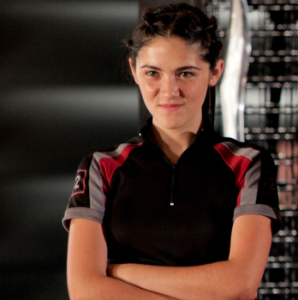 New Still From 'The Hunger Games'