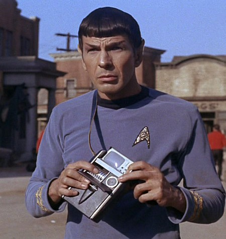 Star Trek's Universal Translator Becoming A Reality