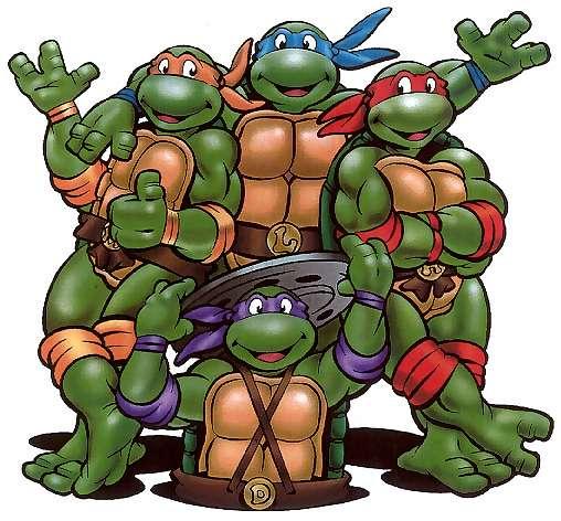 Michael Bay Tells 'Teenage Mutant Ninja Turtles' Fans to Calm Down