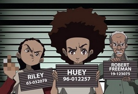 """The Boondocks"" Coming Back?"