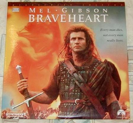 'Braveheart' Inspired TV Show