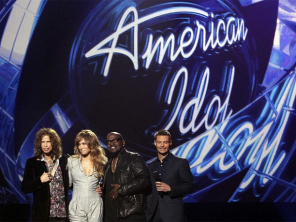 American Idol 2012 'Top 7 Performance' Live Recap 4/11/12