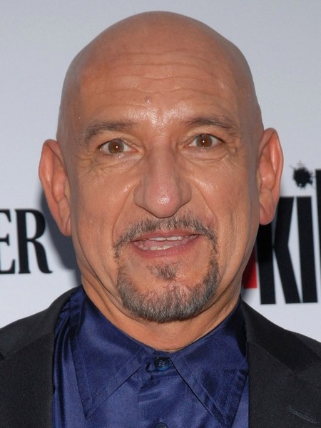 Ben Kingsley to Play Villain in 'Iron Man 3'