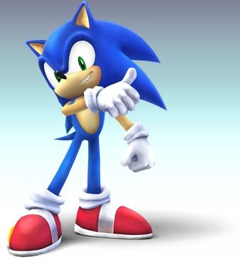 HirokazuYasuhara 'Creator of Sonic Joins Nintendo'