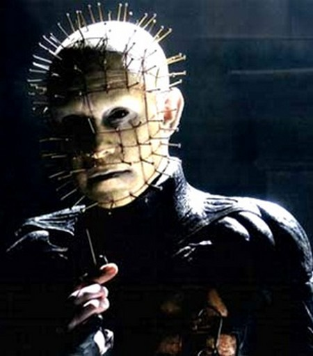 Hellraiser is back