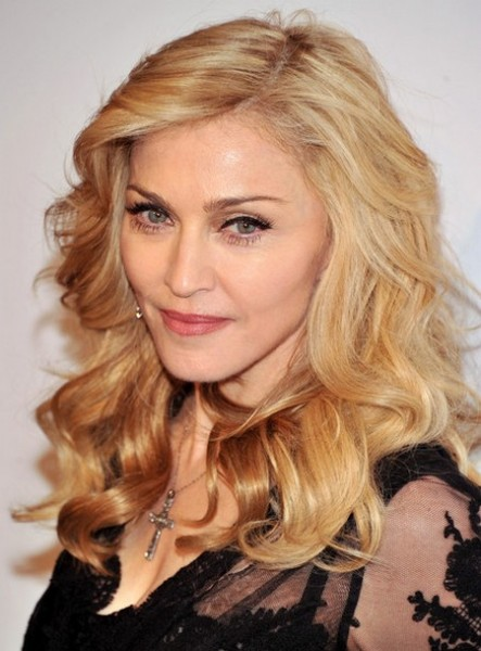 Madonna Is The New 'Superwoman'