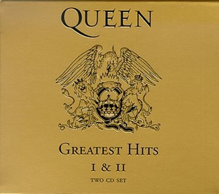 Queen's 'Greatest Hits' Holds On To UK Sales Crown