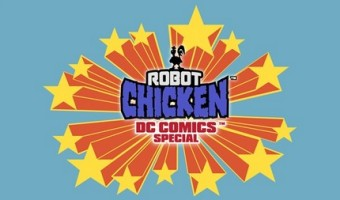 Robot Chicken to Have a DC Comics Special