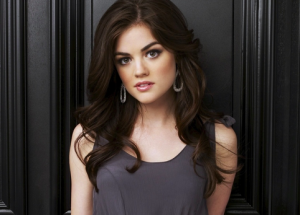 Lucy Hale Hosts this Week's Punk'd
