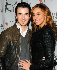 Kevin and Danielle Jonas to Have Reality Show