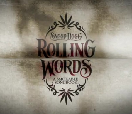 Snoop Dogg's Smokeable Songbook