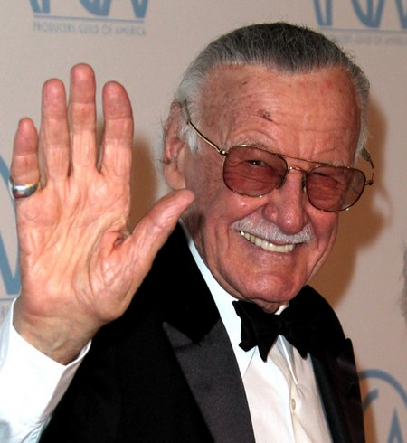Stan Lee to Make His Own Comic Con